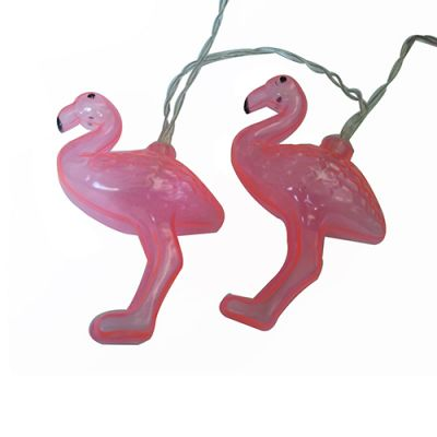 Flamingo led fairy string