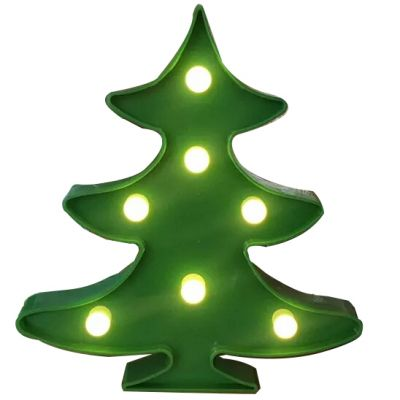 Christmas tree led light